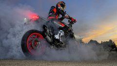 Ducati rivoluziona il Monster: addio traliccio, più tecnologia e motore Euro5 - Immagine: 12