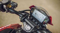 Ducati rivoluziona il Monster: addio traliccio, più tecnologia e motore Euro5 - Immagine: 11