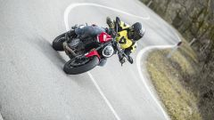 Ducati Monster 2021: niente è più come prima. La prova su strada (VIDEO) - Immagine: 2