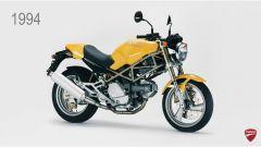 Ducati Monster 600 1994