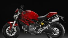 Ducati Monster 696 2011 - Immagine: 2