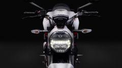 Ducati Monster 797, faro anteriore