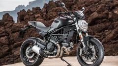 Ducati Monster 797 Plus costa 9.350 euro