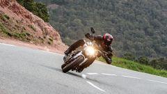 Ducati Monster 797: prova, caratteristiche, prezzo [VIDEO] - Immagine: 8