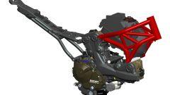 Ducati Monster 821 - Immagine: 4