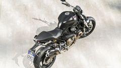 Ducati Monster 821 - Immagine: 77