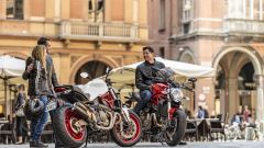 Ducati Monster 821 - Immagine: 73