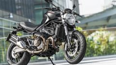 Ducati Monster 821 - Immagine: 69