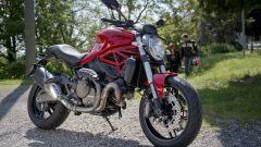 Ducati Monster 821 - Immagine: 85