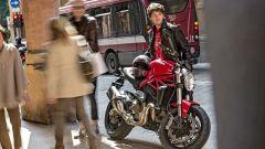 Ducati Monster 821 - Immagine: 103