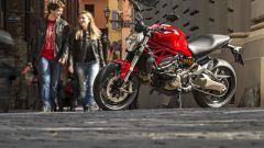Ducati Monster 821 - Immagine: 102
