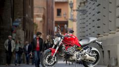 Ducati Monster 821 - Immagine: 101
