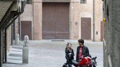 Ducati Monster 821 - Immagine: 100