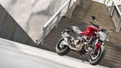 Ducati Monster 821 - Immagine: 47