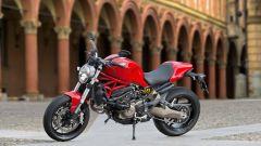 Ducati Monster 821 - Immagine: 3