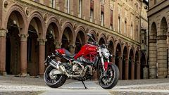 Ducati Monster 821 - Immagine: 44