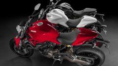 Ducati Monster 821 - Immagine: 33