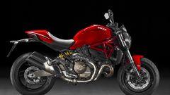 Ducati Monster 821 - Immagine: 52