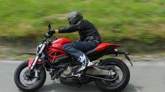 Ducati Monster 821 - Immagine: 16