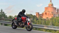 Ducati Monster 821 - Immagine: 10
