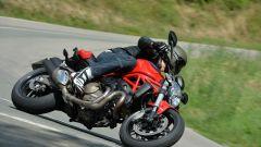 Ducati Monster 821 - Immagine: 8