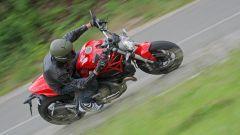 Ducati Monster 821 - Immagine: 28