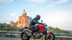 Ducati Monster 821 - Immagine: 24