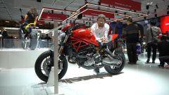 Ducati Monster 821: il mostro si rinnova come il fratello maggiore