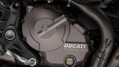 Ducati Monster 821, motore