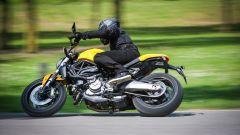 Ducati Monster 821: la prova del mostro di mezzo - Immagine: 5