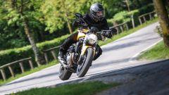 Ducati Monster 821: la prova del mostro di mezzo - Immagine: 14