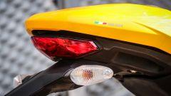 Ducati Monster 821: la prova del mostro di mezzo - Immagine: 22