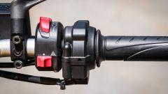 Ducati Monster 821: la prova del mostro di mezzo - Immagine: 23