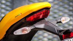 Ducati Monster 821: la prova del mostro di mezzo - Immagine: 25