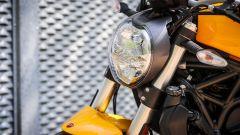 Ducati Monster 821: la prova del mostro di mezzo - Immagine: 26