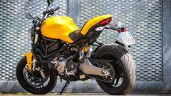 Ducati Monster 821: la prova del mostro di mezzo - Immagine: 28