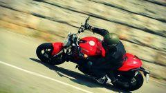 Ducati Monster 897