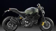 Ducati Monster Diesel - Immagine: 22