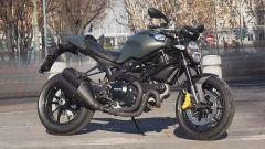 Ducati Monster Diesel - Immagine: 3