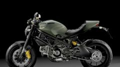 Ducati Monster Diesel - Immagine: 1