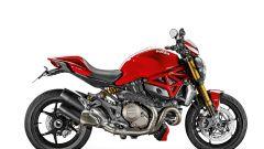 Ducati Monster Stripe - Immagine: 2