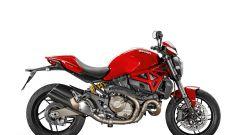 Ducati Monster Stripe - Immagine: 3