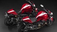 Ducati Monster Stripe - Immagine: 1