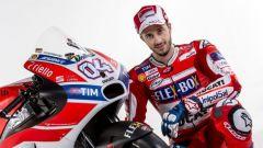 Ducati, Moto GP, 2017 - Dovizioso