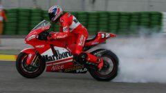 Ducati MotoGP 2004, Troy Bayliss