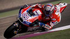 Ducati MotoGP 2017, Andrea Dovizioso