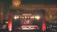 Ducati MotoGp Night; 38000 in piazza - Immagine: 4