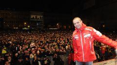 Ducati MotoGp Night; 38000 in piazza - Immagine: 5