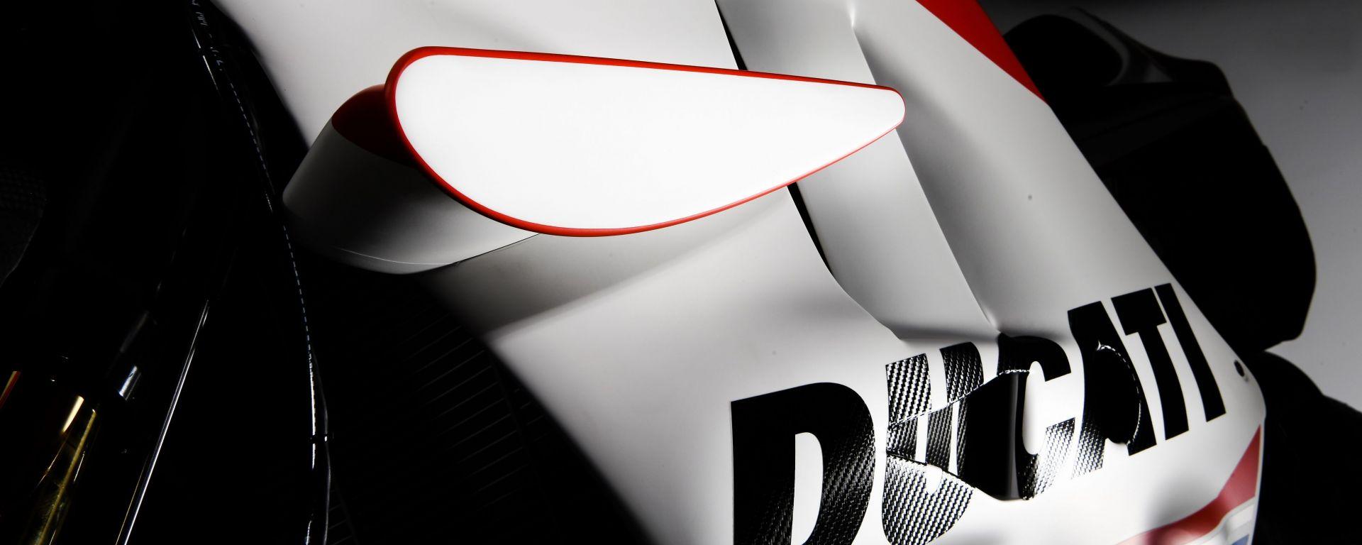 Ducati MotoGP
