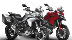 Ducati Multistrada 1200 2013 - Immagine: 1